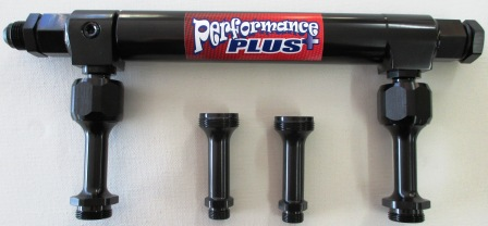 ADJUSTABLE BILLET FUEL LOGS